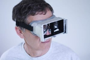 360specs Virtual Reality Headset Using Your Phones Screen 11