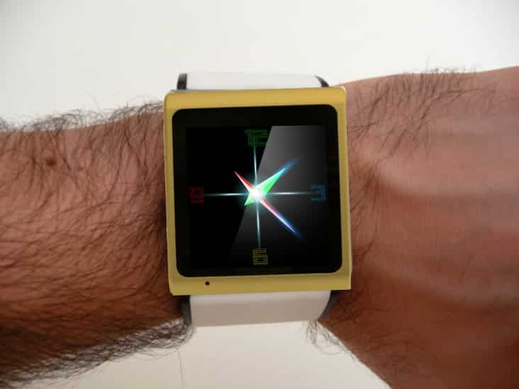 A.I. Watch - A Watch That Is Also A Smartphone 5