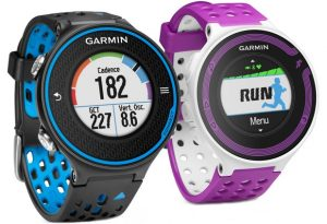 Garmin's New Forerunner Watches Can Actually Predict Your Race Times 13