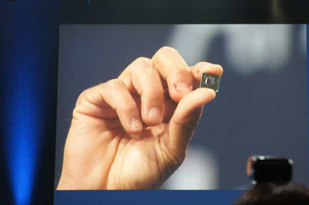 Intel's New Chip 'Quark' is Designed for Wearable Tech 10