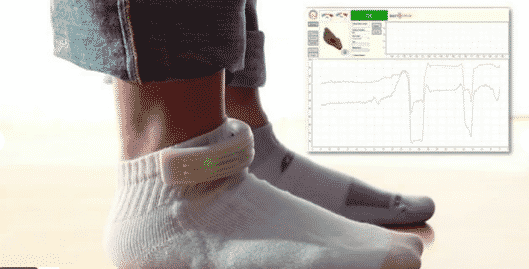 Sensoria Smart Socks Make Fitness More Geeky 3