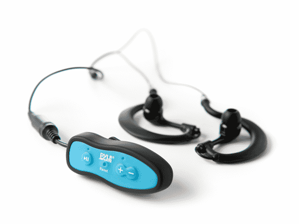 Pyle Audio Presents Their Waterproof MP3 Player 7
