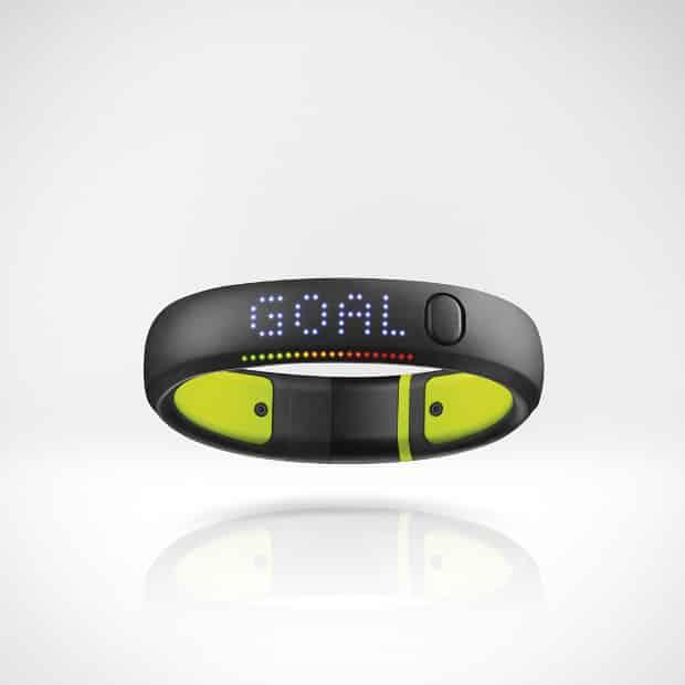 Nike Announces Fuelband SE 11