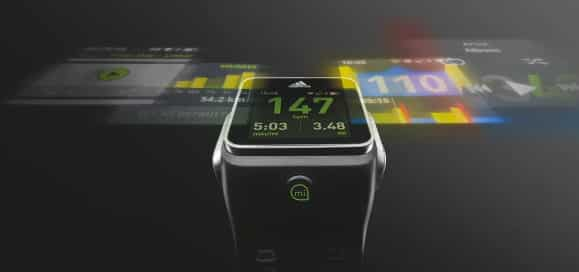 Adidas To Join The Smartwatch World On November 1st 2