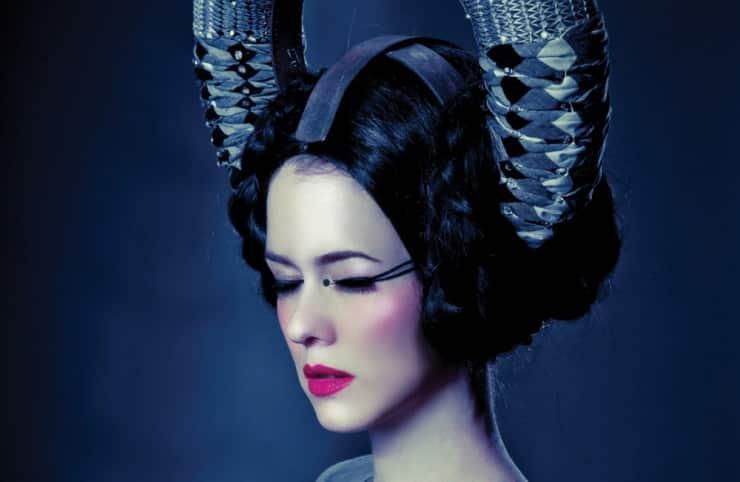 Conductive Makeup Ushers in New Era of Wearable Tech 2