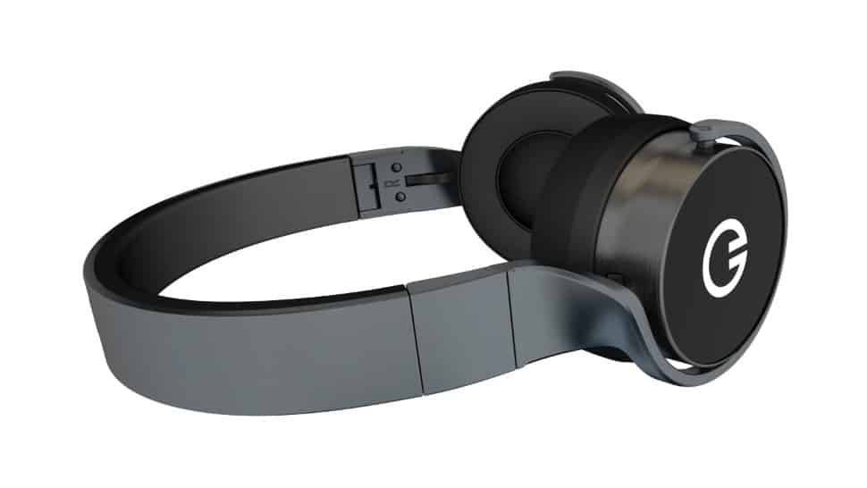 Muzik Being Billed as World's First Smart Headphone 4