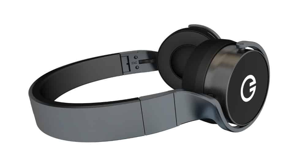 Muzik Being Billed as World's First Smart Headphone 4