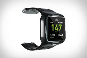 New Details About The Adidas miCoach Smart Run Watch 8