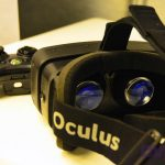 Oculus Rift VR Display With 4K Resolution Being Developed 2