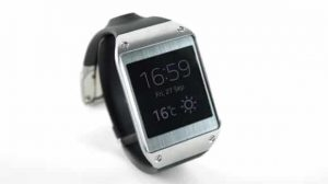 A review of wearable tech in 2013 44