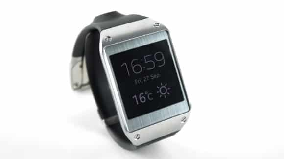 A review of wearable tech in 2013 1