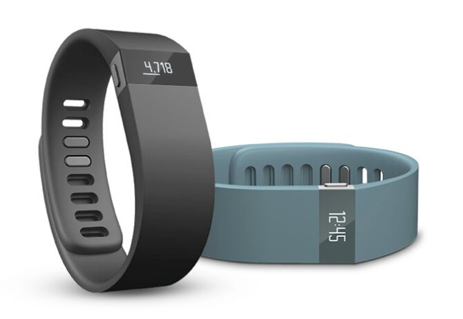 Fitbit Officially Announces Fitbit Force 12