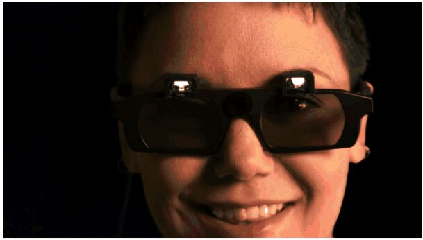CastAR Glasses Kicks Off It's Kickstarter 10