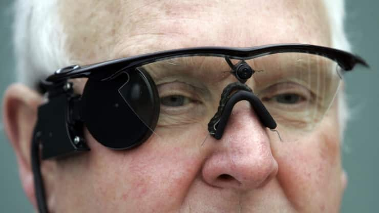 Don't Look Now, First Bionic Eye Exists 3