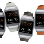 Samsung to Give Gesture Update to Galaxy Gear This Week 3