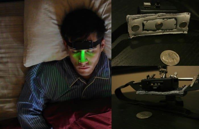 iWinks Aurora Dreamband - The Lucid Dreaming Headband You Really Want 4