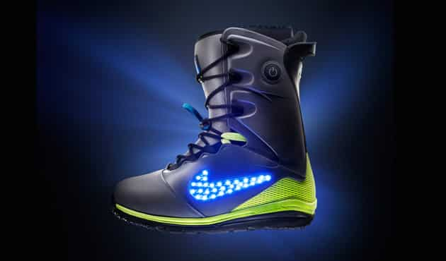 Nike LunarENDOR QS Snowboard Boots Will Up Your Slope Game 8