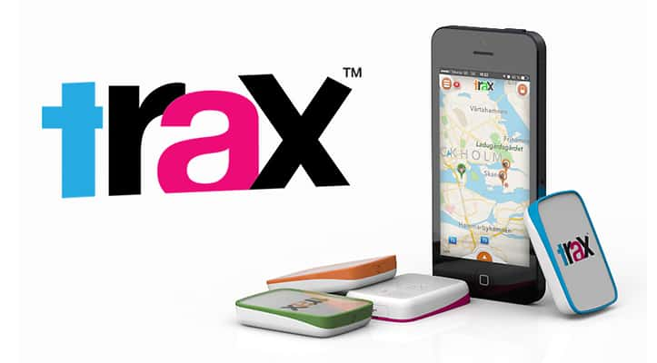 Trax is a Wearable GPS Tracker For Stalking Your Kids & Pets 7