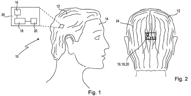 Sony Rumored to Be Making a, uh, Smart Wig 6