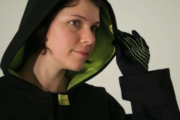 These Smart Textiles Make Sure Someone's There When You're Upset 1