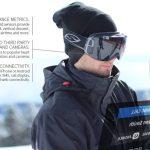 Recon Snow2 HUD Goggles 2