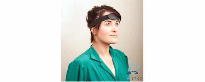 Aurora Headband Can Make You Dream Better 1
