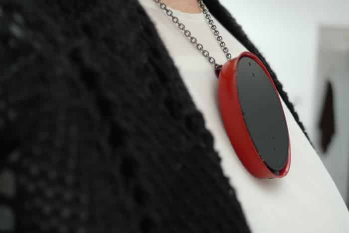 Introducing Wear - A New Kind of Hearing Aid 7