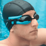 Instabeat: Google Glass for Swim Enthusiasts 1