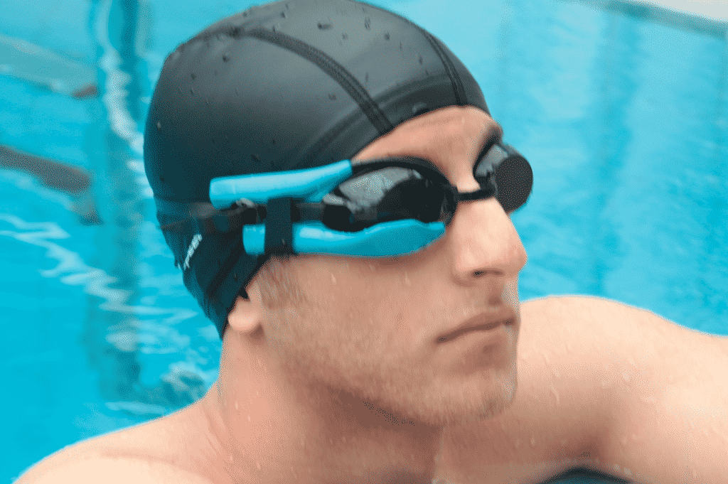 Instabeat: Google Glass for Swim Enthusiasts 6