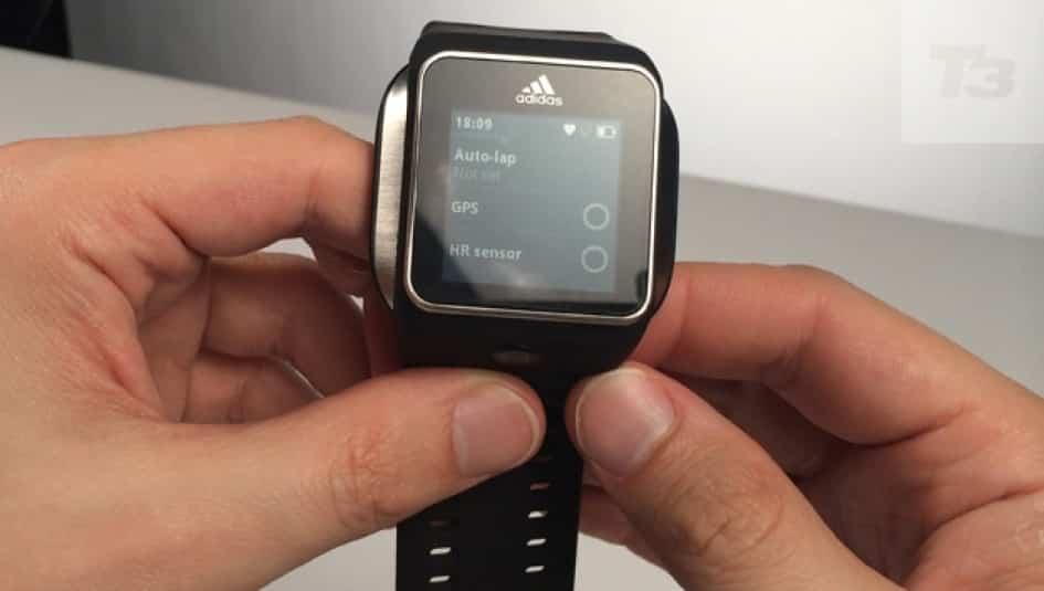 Adidas Smart Run Watch Gets Hefty Firmware Update 12
