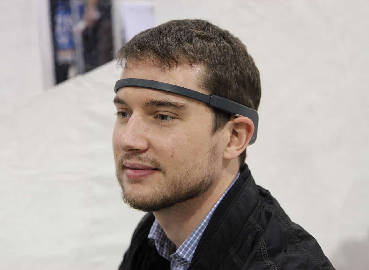 Muse Brain-Sensing Headband Now Has Consumer Version 9