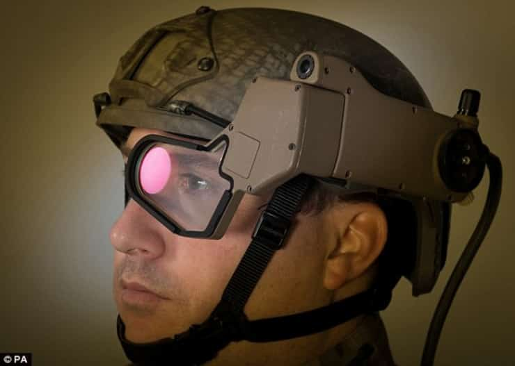 This Headset Commissioned by the Army Gives You Iron Man Vision 4