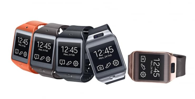 Samsung Announces Galaxy Gear 2 and Gear 2 Neo Smartwatches 11