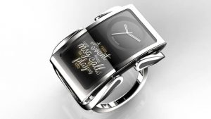 Creoir Smartwatch Concept is Certainly an Elegant Design 9