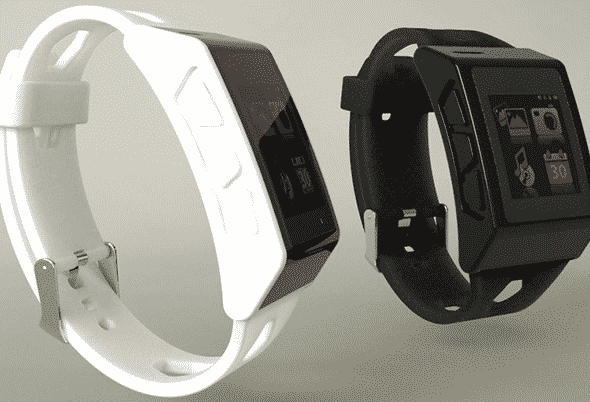 Exetech XS-3 May be the Most Feature-Filled Smarwatch Ever 10