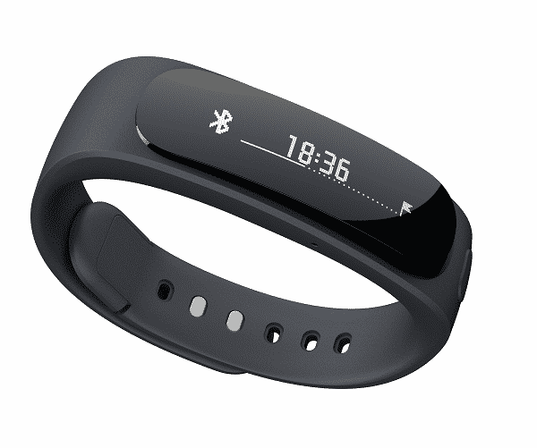 Huawei's TalkBand B1 Brings Hands-Free Talking to Fitness Tracking 7
