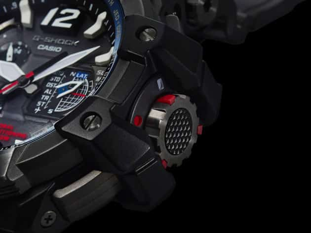 Casio Reveals Two Near G-Shock Concept Watches 7