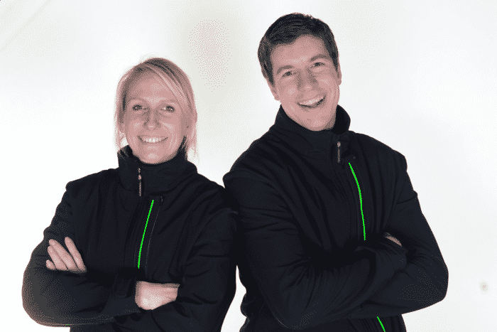 Glowfaster Smart Jacket Could be Your New Motivation Coach 3