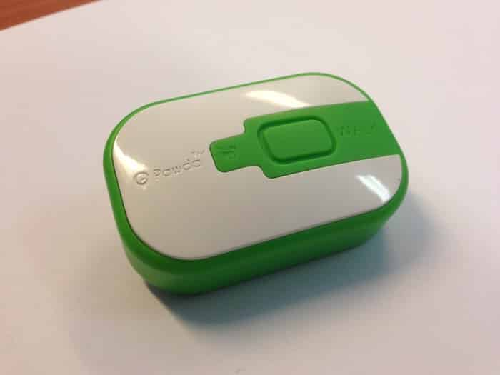 Pawda is a Pet Tracking Device That Helps Keep Pets Safe 6