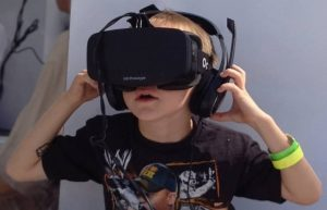 Oculus Rift Improves Latency So You Won't Get All Pukey 5
