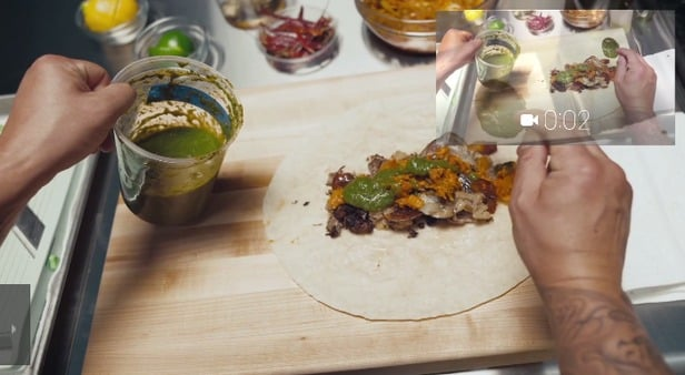 This Restaurant Uses Google Glass to Help Make Ordering Easier 12