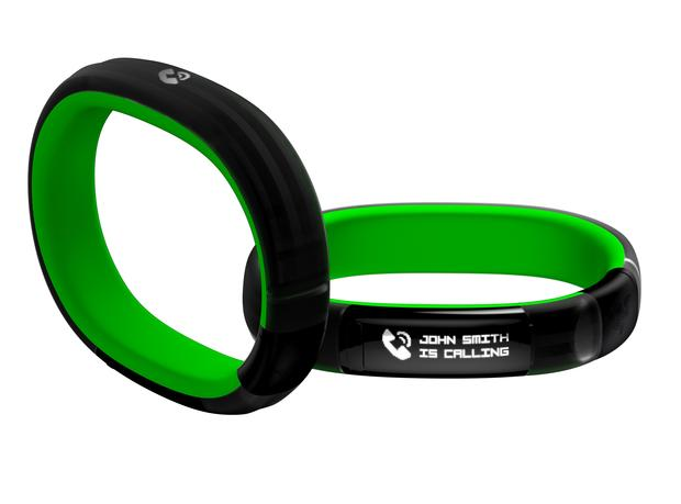 Razer Nabu Smartband Delayed Until End of May 12