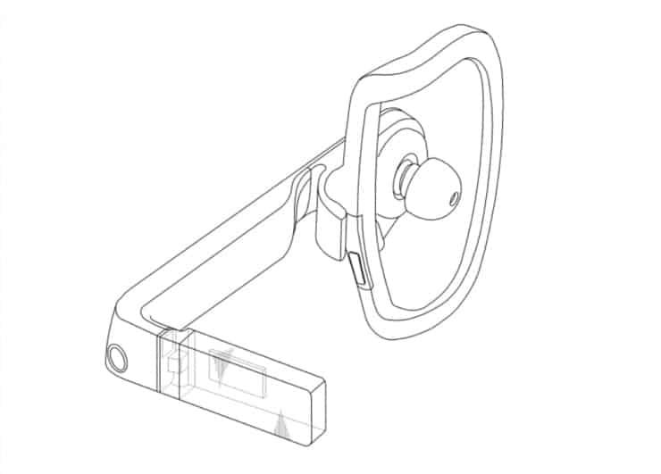 Samsung Rumored to be Creating Foldaway Glass-like Device 10