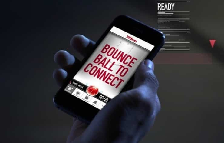 Here is a Smart Basketball That Tracks Your Every Shot 4