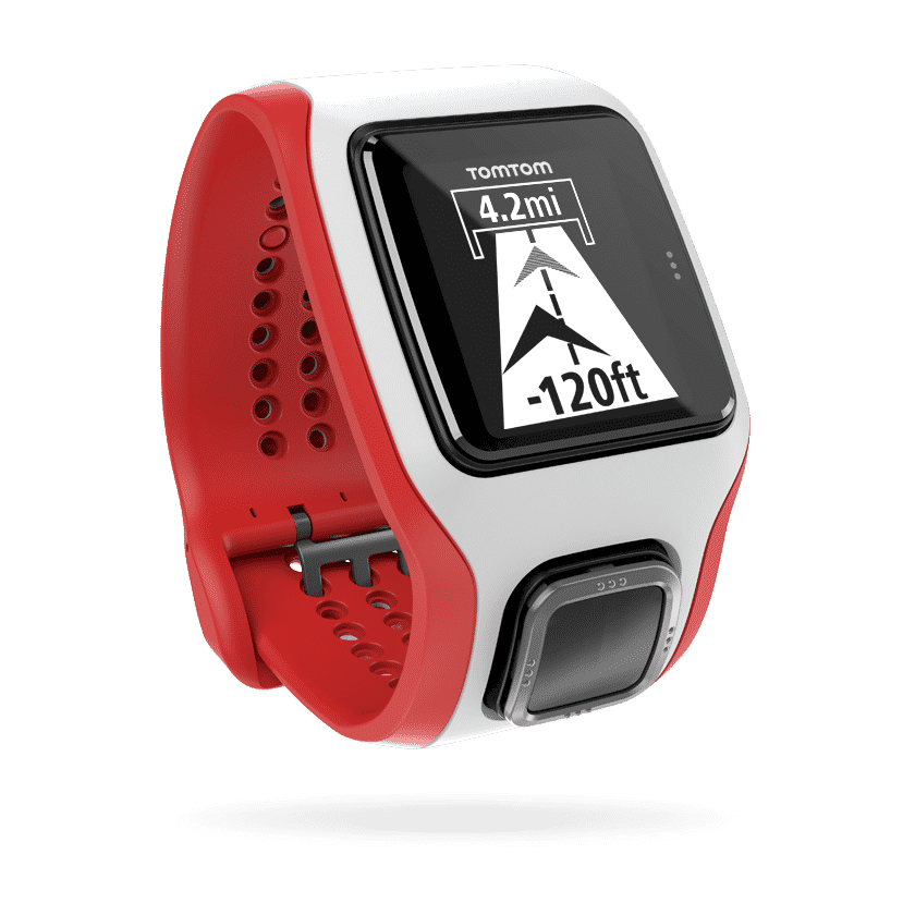 TomTom's Multi-Sport Cardio Sports Watch is So Nice They Named it Twice 5
