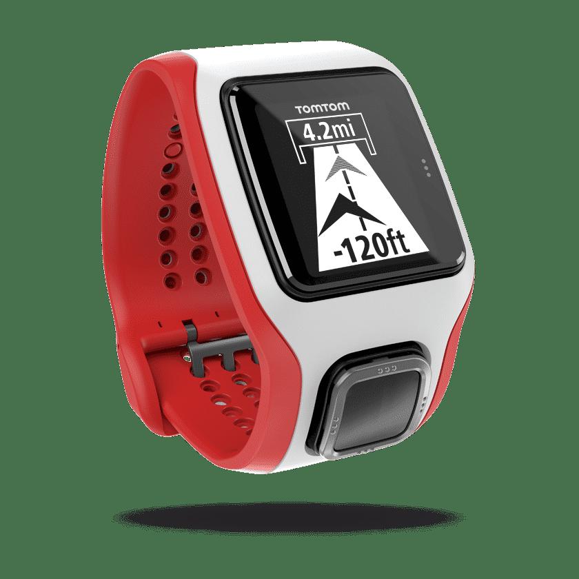 TomTom's Multi-Sport Cardio Sports Watch is So Nice They Named it Twice 5
