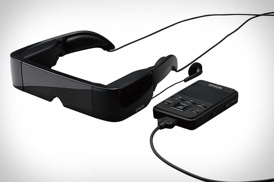 Epson Moverio VR Glasses Finally Launch For Early Adopters 4
