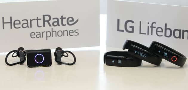 lg sets release date and pricing for lifeband touch and heart rate earphones 1