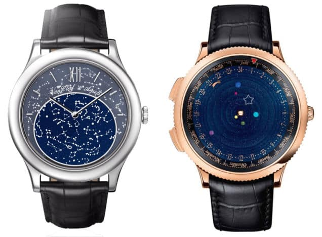 This Beautiful Planetarium Watch is the Height of Geek Chic 10