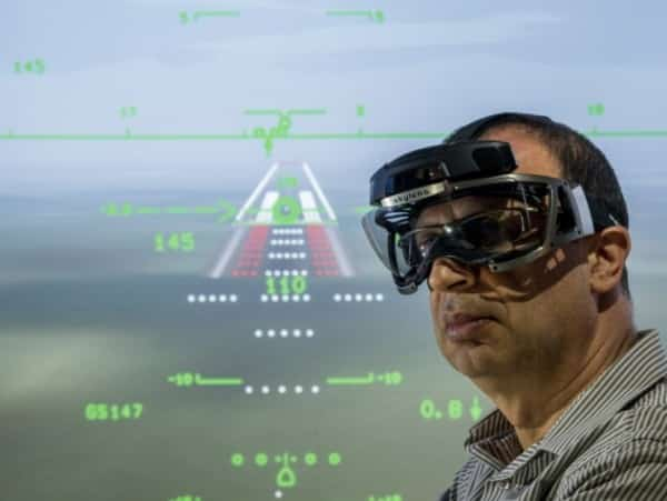 These Glasses Give Pilots Augmented Reality Vision 9